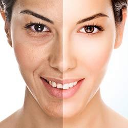 Anti-ageing Beauty serum