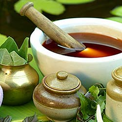 Ayurvedic Beauty oils