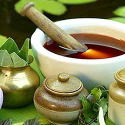 Ayurvedic Beauty oils