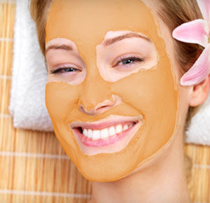 Beauty Masks for Fairness and Complexion